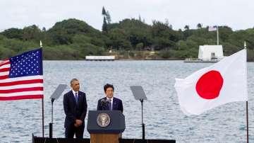Японският премиер не се извини за нападението над Пърл Харбър