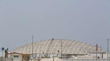 Филиалът на Лувъра в Абу Даби ще бъде открит през ноември