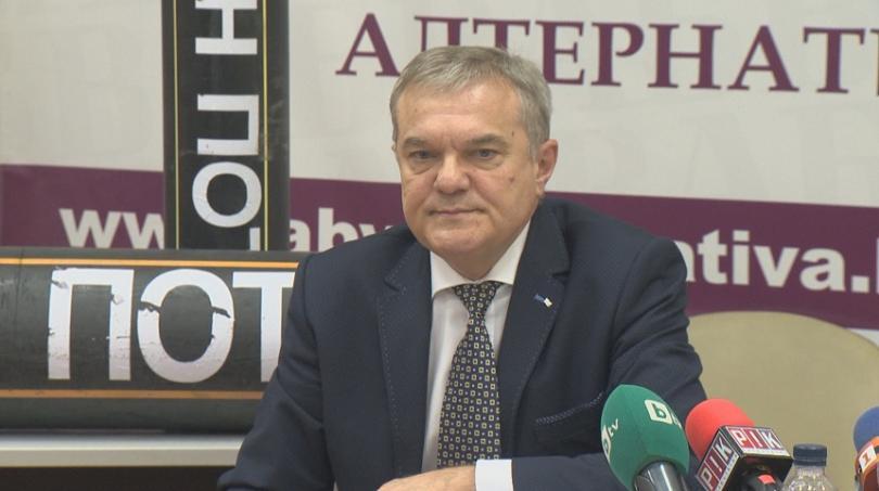 От АБВ са обезпокоени от ескалацията на напрежението на Балканите