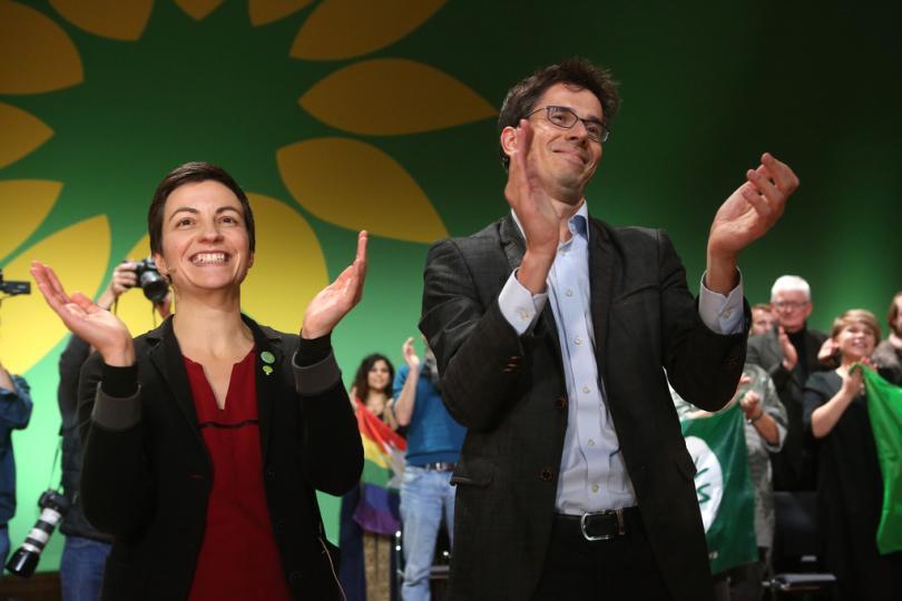 снимка 3 Европейските избори си имат европейски лица