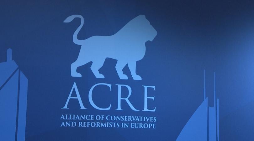 От Алианса на консерваторите и реформистите в Европа са убедени,