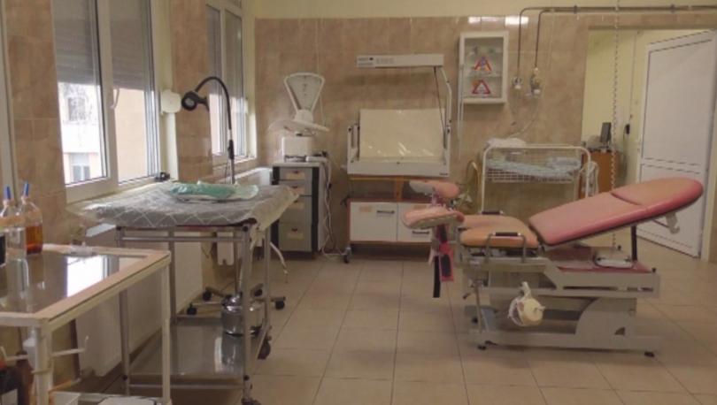 Четирима лекари от родилното отделение на болницата във Видин подадоха