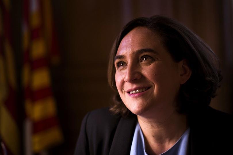 кметът барселона против едностранно обявяване независимост каталуния