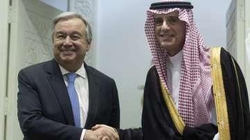 Саудитска Арабия изрази готовност да изпрати войски в Сирия