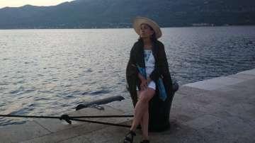 Отвъд границите: Аделина Марини: Европа е моят начин на живот