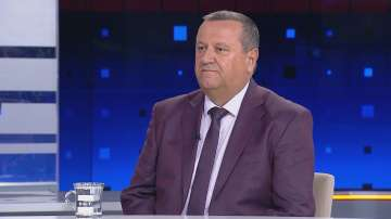 Хасан Адемов: Единната ставка на ДДС е приоритет за ДПС, но не е тема-табу