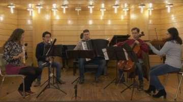 Фестивалът за камерна музика Аджитато отново очарова почитателите