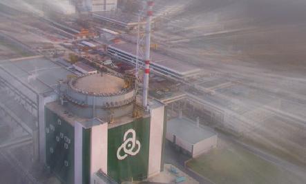 Изграждат Националното хранилище за радиоактивни отпадъци в АЕЦ Козлодуй