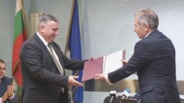 Пети блок на АЕЦ Козлодуй получи лиценз за работа за следващите 10 години