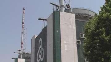 Шести блок на АЕЦ Козлодуй е включен след тричасово прекъсване