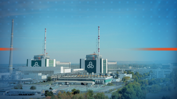 Ограничиха временно мощността на 5-и блок на АЕЦ Козлодуй