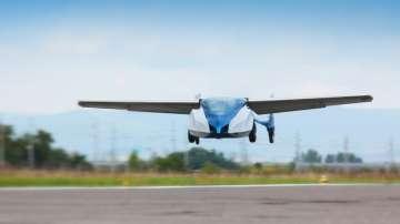 Полет в бъдещето: Летящите коли скоро ще бъдат реалност