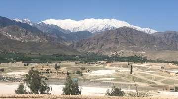 САЩ използваха майката на бомбите срещу джихадисти в Афганистан