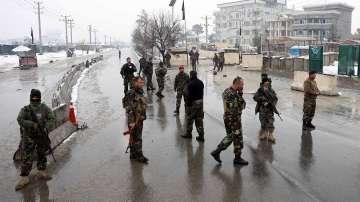Най-малко пет жертви при самоубийствен атентат в Кабул