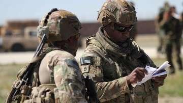 САЩ и талибаните са договорили извеждането на чужди войски от Афганистан