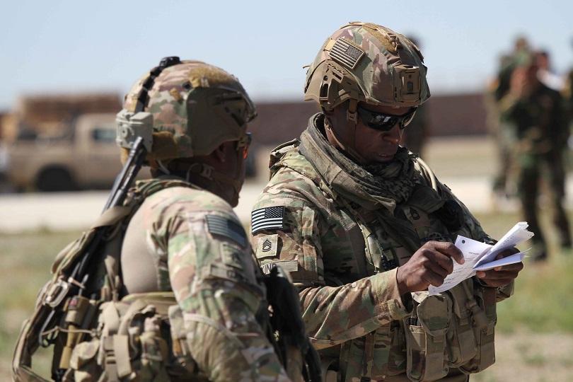 САЩ и талибаните се споразумяха относно сроковете за извеждане на