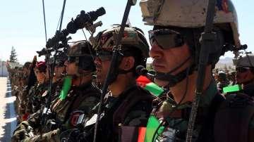 Двама американски войници са убити при акция в Афганистан