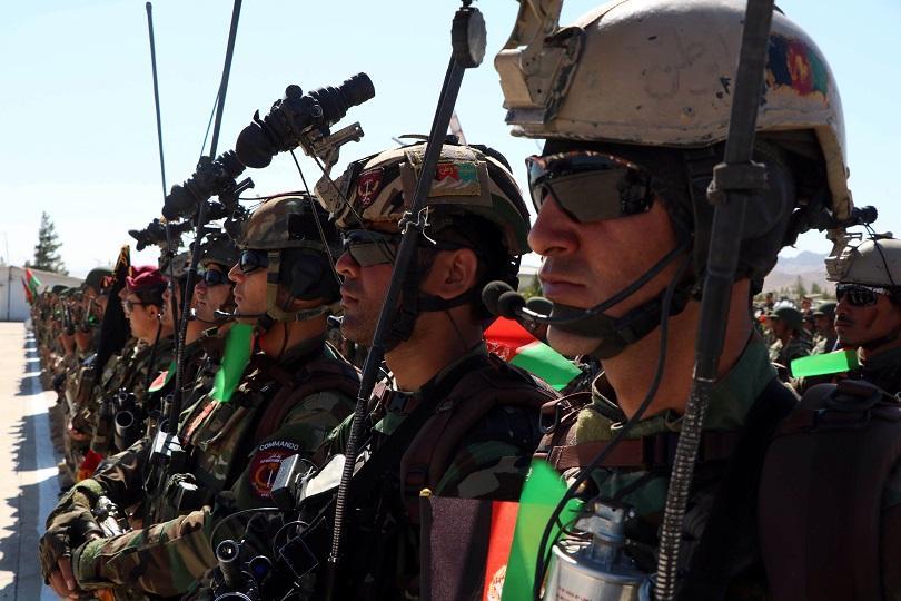 Двама американски войници са убити в Афганистан по време на