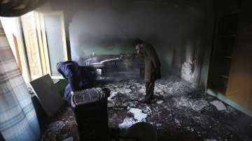 Атака срещу политик в Афганистан