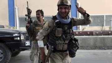 Ислямска държава пое отговорност за атаката срещу иракското посолство в Кабул