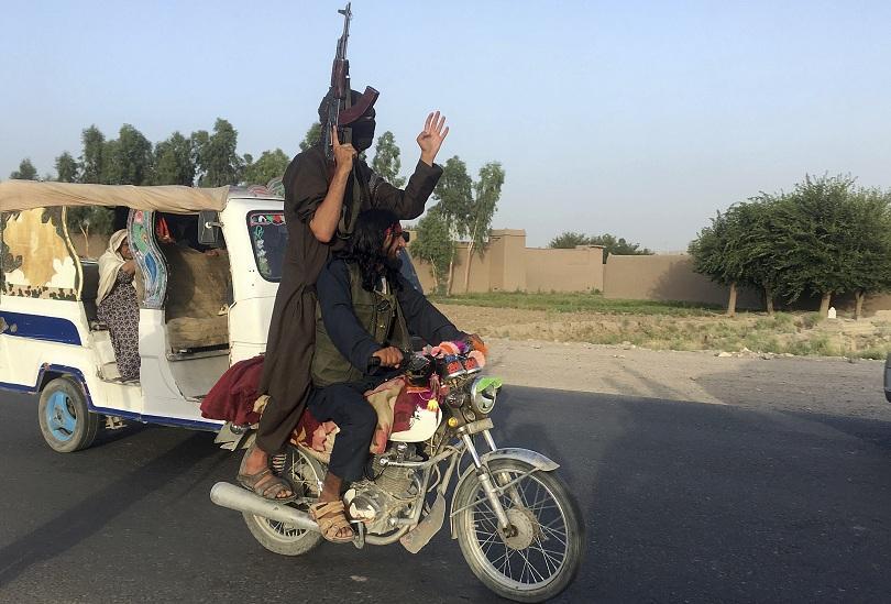 Бунтовниците талибани в Афганистан няма да продължат обявеното от тях