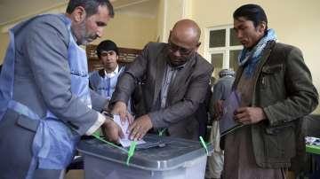 148 избирателни секции в Афганистан останаха затворени