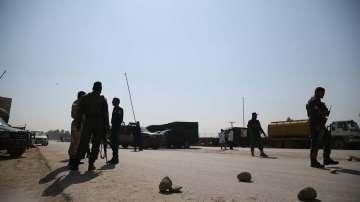 16 души са загинали при нападение в Афганистан