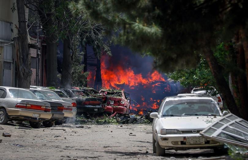 ООН: Войната в Афганистан е взела 100 000 цивилни жертви през последните 10 год.