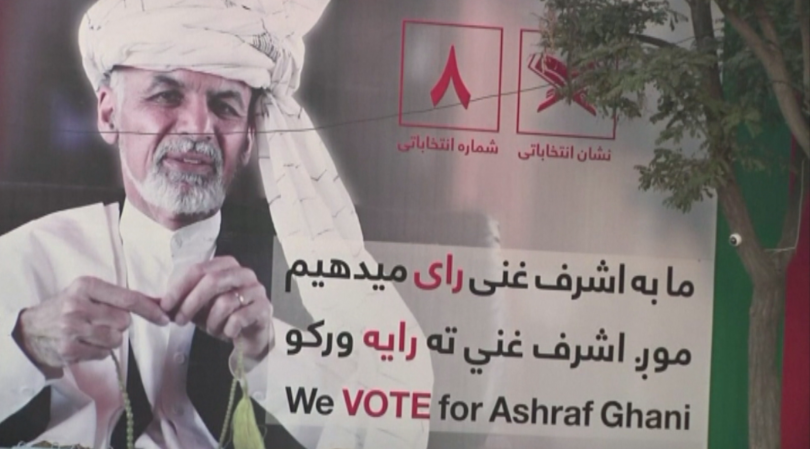 В Афганистан - при изключително засилени мерки за сигурност, гласуват
