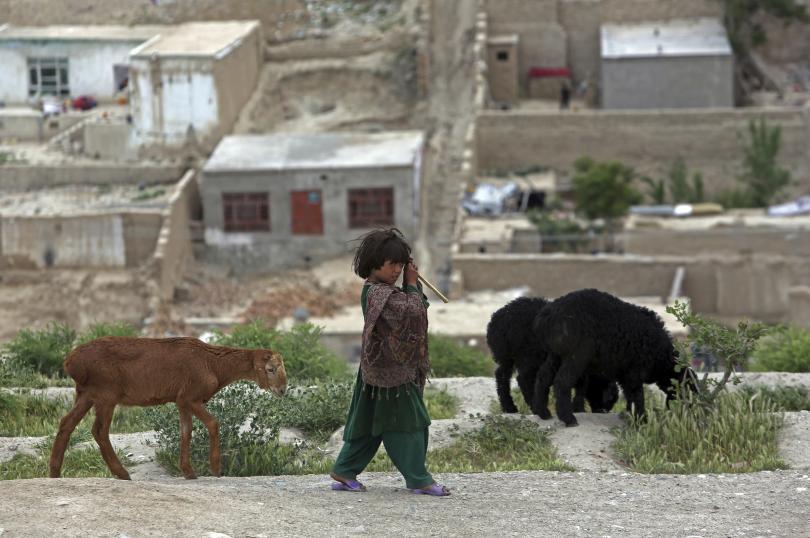 Взрив в центъра на Кабул, има жертви