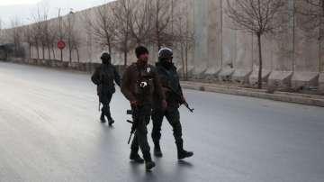 Петима дипломати на ОАЕ са сред загиналите при атентат в Афганистан