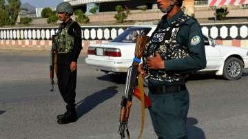 Няма пострадали български военни при обстрел на базата на летище Кандахар
