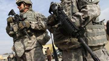 Тръмп реши да остави американските военни в Афганистан