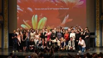 Филмът Ага взе голямата награда на фестивала в Сараево