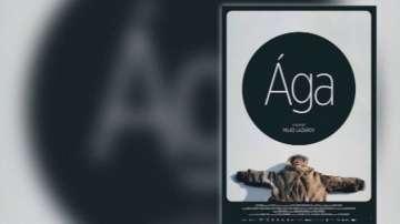 """Официална премиера на българския филм """"Áга"""""""