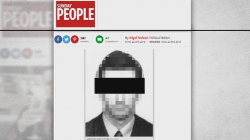 Британски таблоид назова извършителя на престъплението срещу бившия руски шпионин
