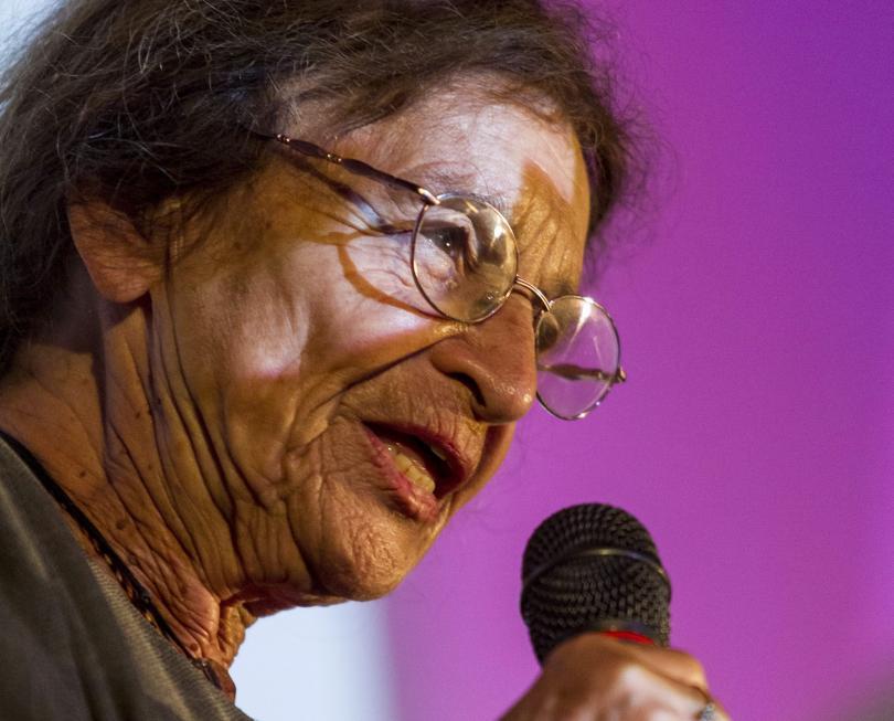 На 19 юли, на 90-годишна възраст почина унгарският философ и