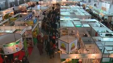 Над 700 фирми от 33 държави участват на тазгодишното изложение АГРА