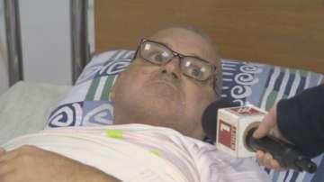Ахмед не е отстъпвал редa си за трансплантация на дете