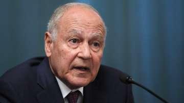 Генералният секретар на Арабската лига пристигна в Судан