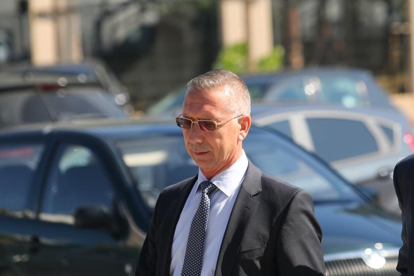 Бившият кмет на Гърмен Ахмед Башев е бил задържан снощи