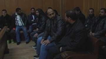 Пуснаха Ахмед Муса под домашен арест