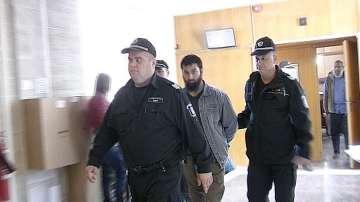 Ахмед Муса влиза в затвора за 8 години и половина за радикален ислям