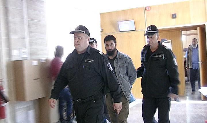 Окръжният съд в Пазарджик произнесе присъдите на 14-те подсъдими по