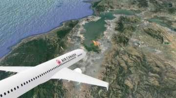 Авиодиспечер в САЩ успя да предотврати най-голямата авиокатастрофа в историята