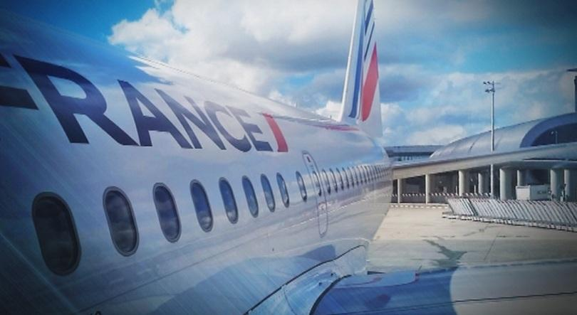 анулирани полети пета стачка персонала франс