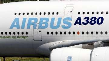 Вдъхновен от птиците проект на Airbus предвижда самолетите да летят в група