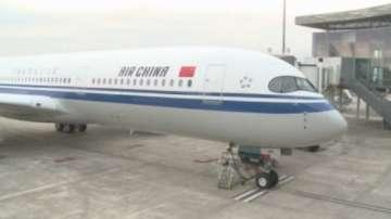 Сделка за милиони: Китай закупи 40 броя от новия Еърбъс А350