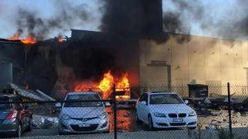 Петима загинали след самолетна катастрофа в Австралия