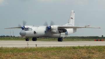Руски военнотранспортен самолет се разби в Сирия, 39 души са загинали